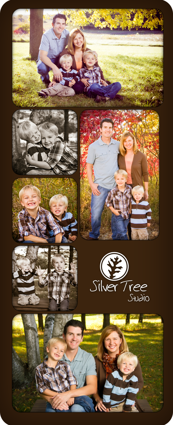 Family Pictures, Mount Horeb, WI