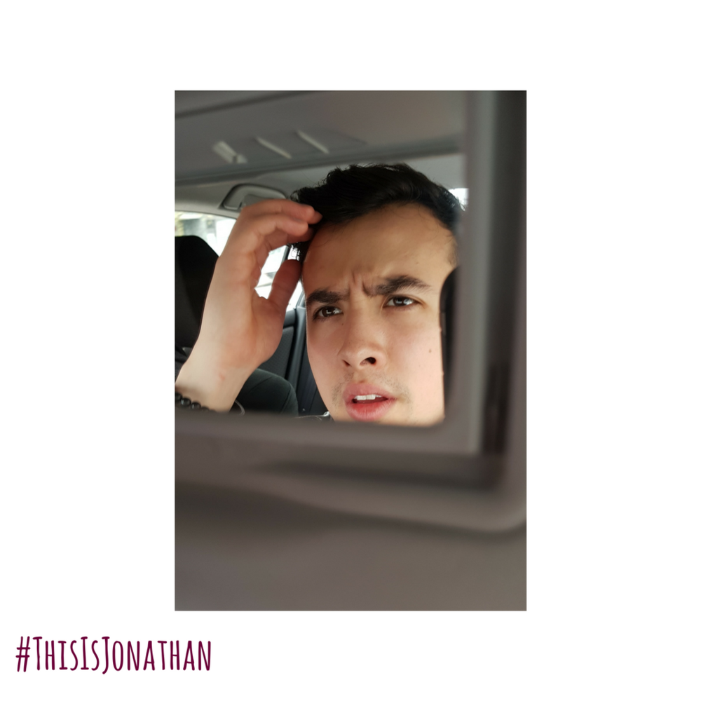 """#ThisIsJonathan - PLAYED BY CHRIS CARSON.Chris Carson was born in Prince George, BC. He moved to Vancouver at the age of 19 to further pursue his acting career. He can since be seen in Riverdale, DC's Legends of Tomorrow, and another upcoming Comic Series. On certain days, Chris also likes to be referred to as """"Swag Daddy""""."""