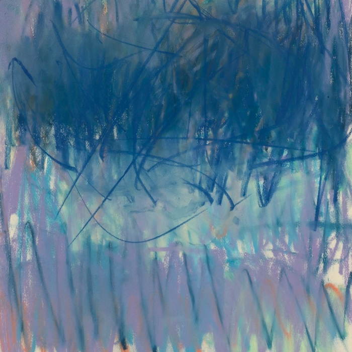 Cover art:  Joan Mitchell ,  Untitled  (crop)
