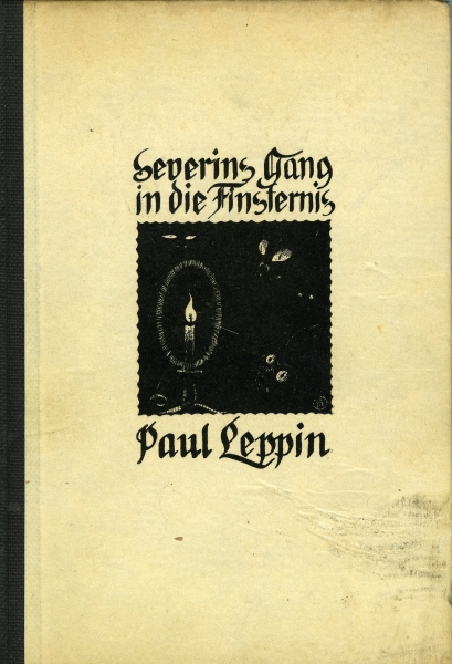 Paul Leppin, Severin's Journey into the Dark [Munich; 1914] - A Jewish writer of German based in Prague, Leppin inevitably begs comparison with his junior, Kafka, and the name of his protagonist inevitably recalls his senior, Sacher-Masoch. Severin's Journey into the Dark dwells uneasily in the space between Venus in Furs and The Castle, as a man descends into a psychological abyss through the twin engines of sexual domination and abnegation, and the rather more overpowering sensation of alienation under capitalism.Nothing much, apart from some sexual encounters, actually happens in the book to merit its subtitle, but Leppin's evocation of dissociation, the degeneracy he diagnoses at the heart of the Hapsburg Empire, and the love-hate relationship Severin, a born flâneur, has with the city of Prague (the book could be traced on a city map as easily as Ulysses in Dublin) is worth spending time with. The last page feels more like the kick of a long-deferred comic-strip punchline than the climax of a novel, but in another way that's just more alienation. I really like Twisted Spoon's (the publisher) aesthetic, and I'm going to be seeking out more of their output.April 5, 2017