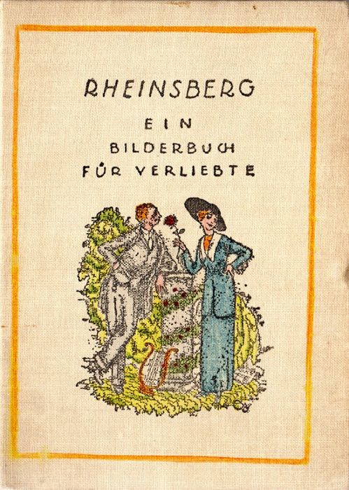Kurt Tucholsky, Rheinsberg [Berlin; 1912] - More episode than novel,Rheinsbergbarely contains enough incident to fill a musical montage in a modern movie, which is part of its charm. A novella covering a three-day holiday snatched from work and family between unmarried lovers in the sleepy titular Brandenburg town, it's a breath of fresh 1920s air wafting into starchy 1912. The two leads, about whom we know virtually nothing, are still so alive on the page, she volubly, he reflectively, that they feel not only modern, but a particular kind of futuristic for the era: she in particular feels like a Carole Lombard character twenty years early, amusing herself and showing affection by keeping him off balance linguistically and behaviorally.The translation, of the novella itself, and of the scattered semi-related poems and short story included in this edition (which seems to have been produced by Berlin's tourism board), is mostly excellent, idiomatic and snappy. I gather that the witty socialist Tucholsky was to Weimar Germany roughly what the Algonquin set were to Coolidge-era New York, and the unsentimental, affectionately critical eye he casts over everything, his feints toward modernism in the laconic brevity of his style, and his enthusiastic admiration for his female lead (based on his real-life lover and, for a time, wife, a practicing doctor) so exactly matched my ideal reading that the biographical note in the back, revealing the fates of the real-life Tucholsky and Else Weil (they were both Jewish; you can guess) was devastating.Although it was well-structured; putting an introduction first would have cast a shadow on the reading of the novella that (the first time through) it doesn't need: a perfectly-preserved idyll is more than most of us ever get out of life.September 20, 2017