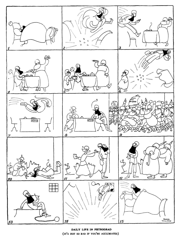 Life , January 31 1918