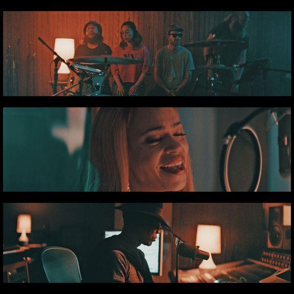 "81. Little Dragon ft. Faith Evans, ""Peace of Mind"""
