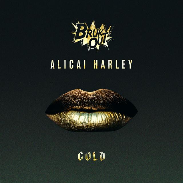 "42. Alicai Harley, ""Gold"""