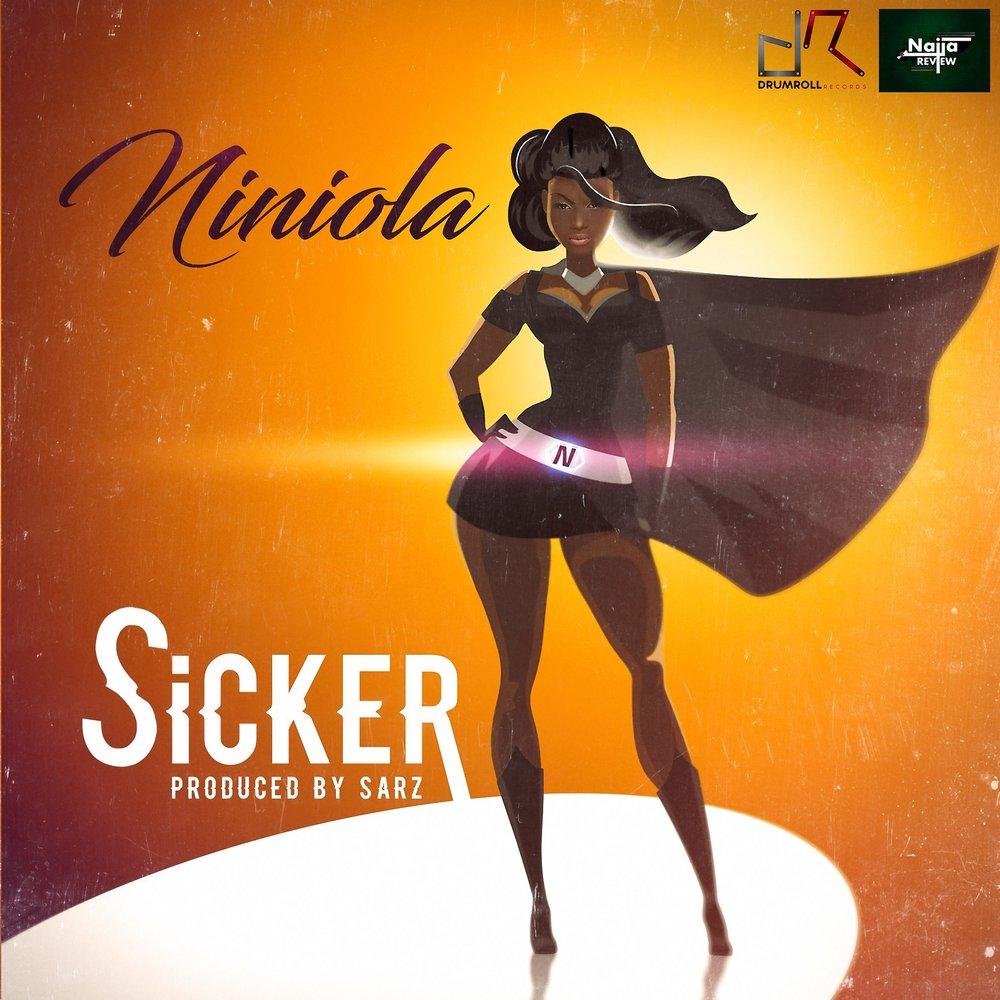 """37. Niniola, """"Sicker"""""""
