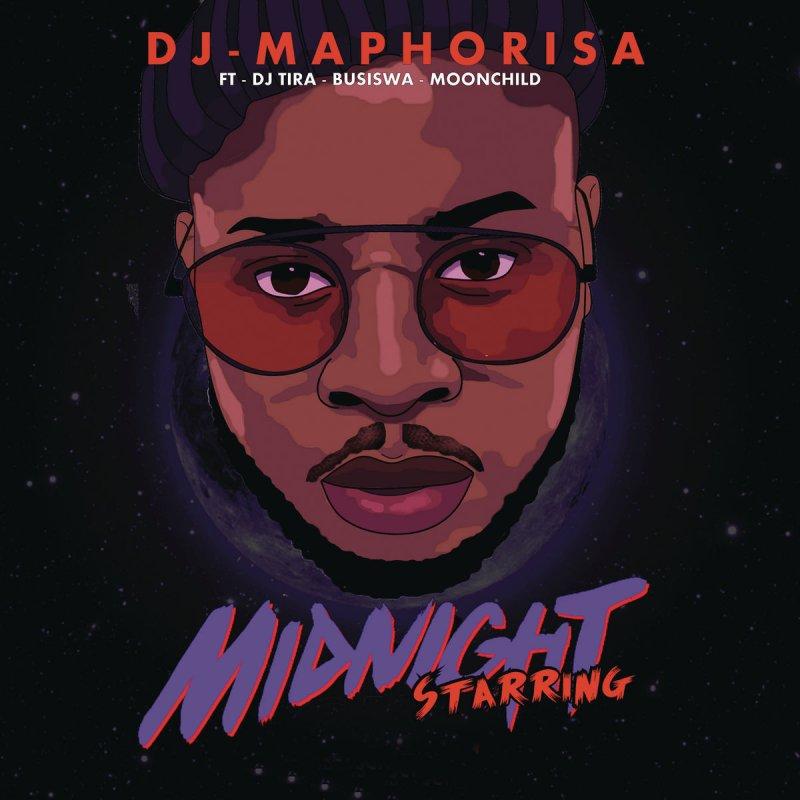 "22. DJ Maphorisa ft. DJ Tira, Busiswa & Moonchild Sanelly, ""Midnight Starring"""