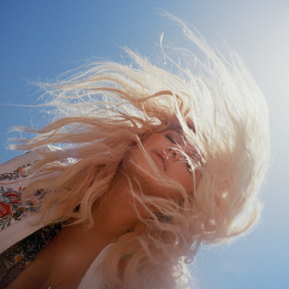 """5. Kesha ft. the Dap-Kings Horns, """"Woman"""""""