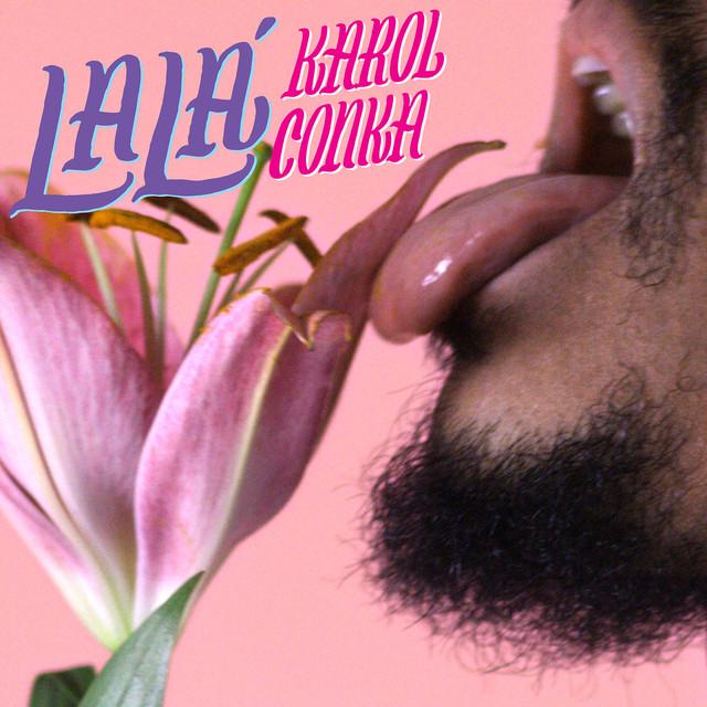 """3. Karol Conka, """"Lalá"""""""
