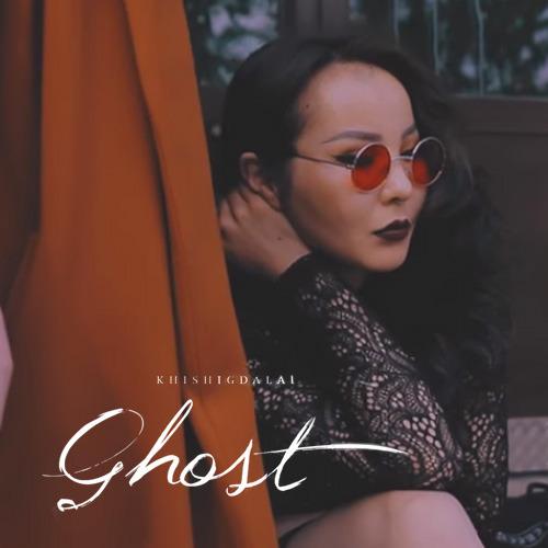 """43. Hishigdalai, """"Ghost"""""""