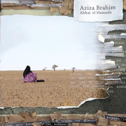 """93. Aziza Brahim, """"Calles de Dajla"""""""