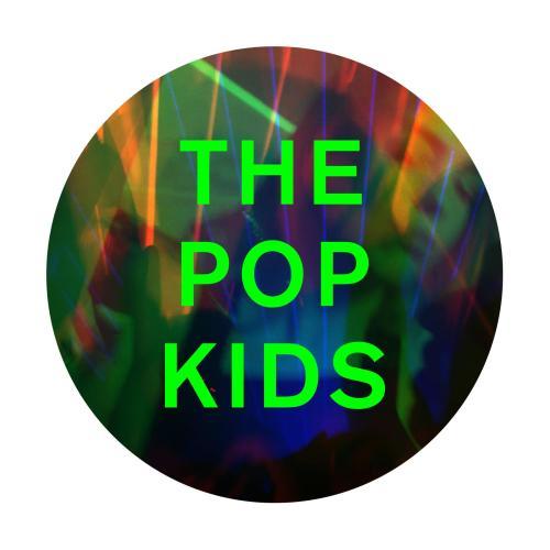 """90. Pet Shop Boys, """"The Pop Kids"""""""