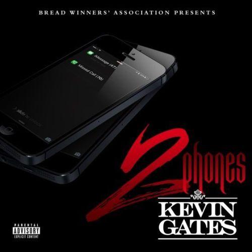 "88. Kevin Gates, ""2 Phones"""