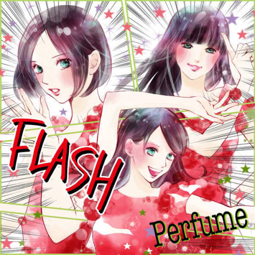 "81. Perfume, ""Flash"""