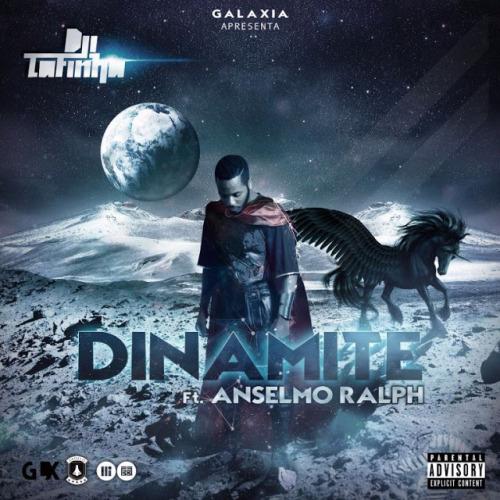 """80. Dji Tafinha ft. Anselmo Ralph, """"Dinamite"""""""