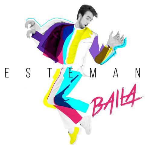 "78. Esteman, ""Baila"""