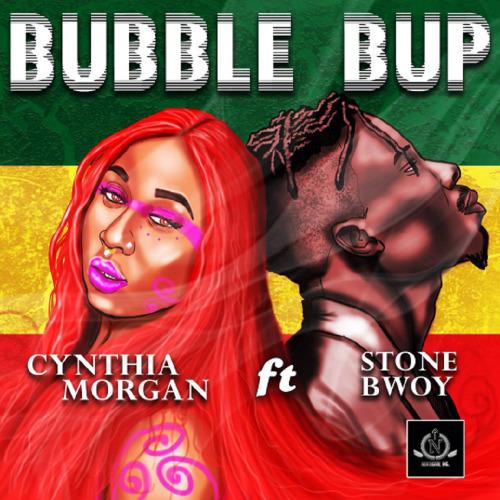 """75. Cynthia Morgan ft. Stonebwoy, """"Bubble Bup"""""""