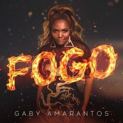"""61. Gaby Amarantos, """"Fogo"""""""