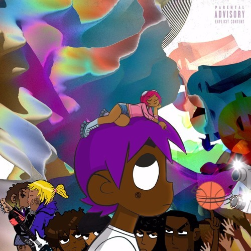 "56. Lil Uzi Vert, ""You Was Right"""