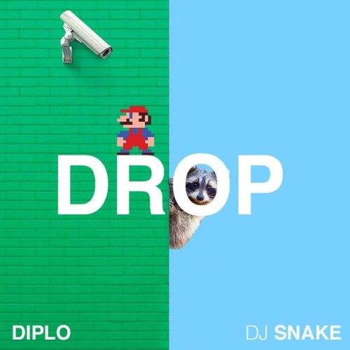 "41. Diplo & DJ Snake ft. Big Freedia, ""Drop"""