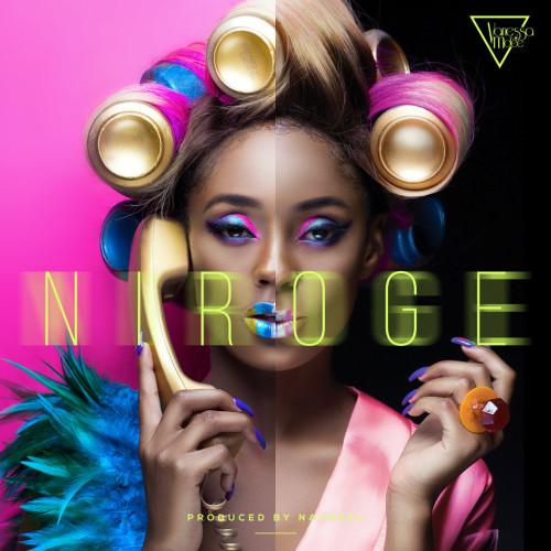 """40. Vanessa Mdee, """"Niroge"""""""