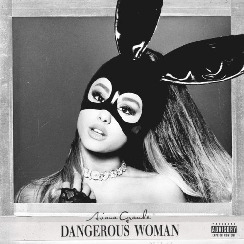 """38. Ariana Grande ft. Nicki Minaj, """"Side by Side"""""""