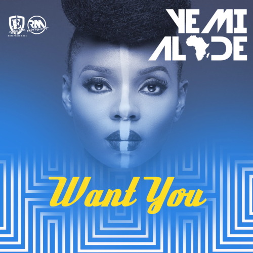 "31. Yemi Alade, ""Want You"""