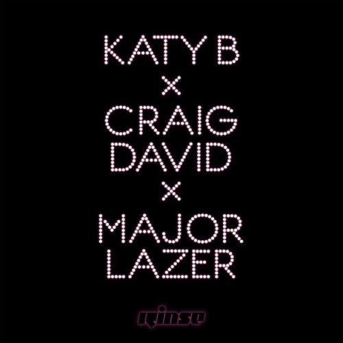 """29. Katy B ft. Craig David & Major Lazer, """"Who Am I"""""""