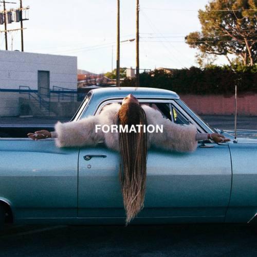 """1. Beyoncé, """"Formation"""""""