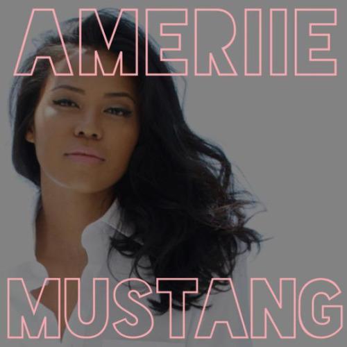 """100. Ameriie, """"Mustang"""""""