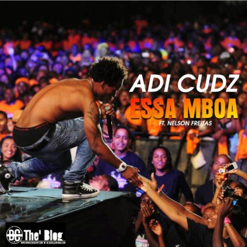 "96. Adi Cudz ft. Nelson Freitas, ""Essa Mboa"""