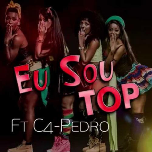 "78. Afrikanas ft. C4 Pedro, ""Eu Sou Topé"""