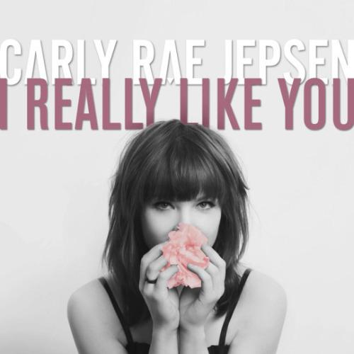 "77. Carly Rae Jepsen, ""I Really Like You"""