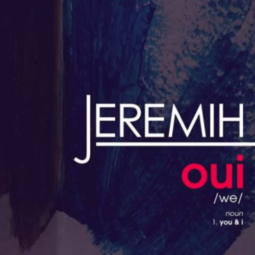 "75. Jeremih, ""oui"""