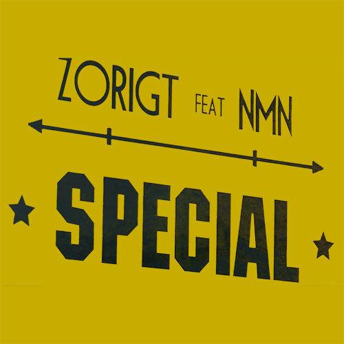 """71. Zorigt ft. N.M.N., """"Special"""""""