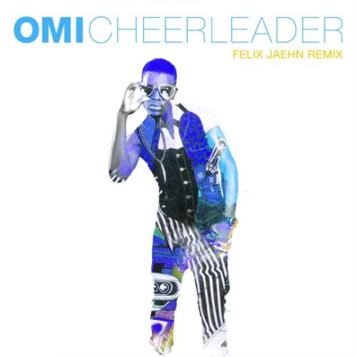 """66. Omi, """"Cheerleader (Felix Jaehn Remix)"""""""