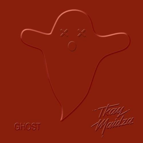 """64. Tkay Maidza, """"Ghost"""""""