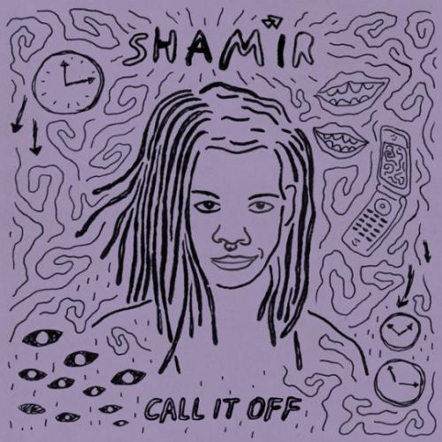 "61. Shamir, ""Call It Off"""