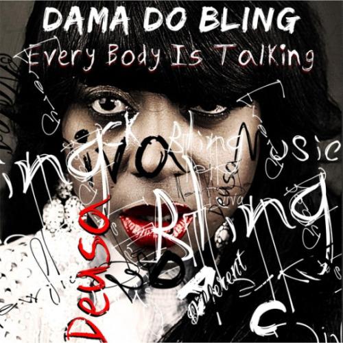 "49. Dama Do Bling, ""Just Dance"""