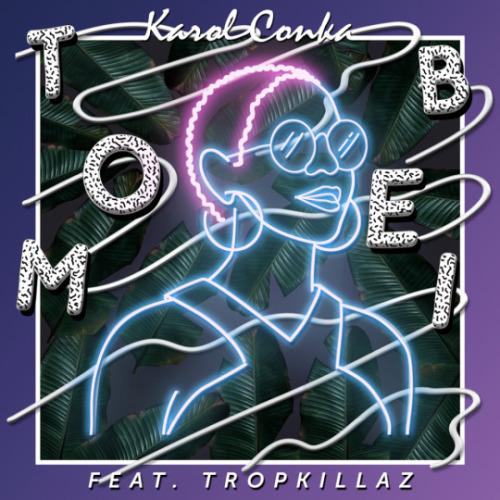 "48. Karol Conka ft. Tropkillaz, ""Tombei"""