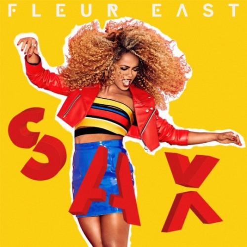 """46. Fleur East, """"Sax"""""""