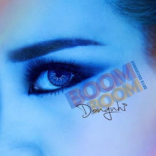 "35. Ðông Nhi ft. Mei, ""Boom Boom"""