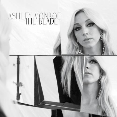 "26. Ashley Monroe, ""The Blade"""