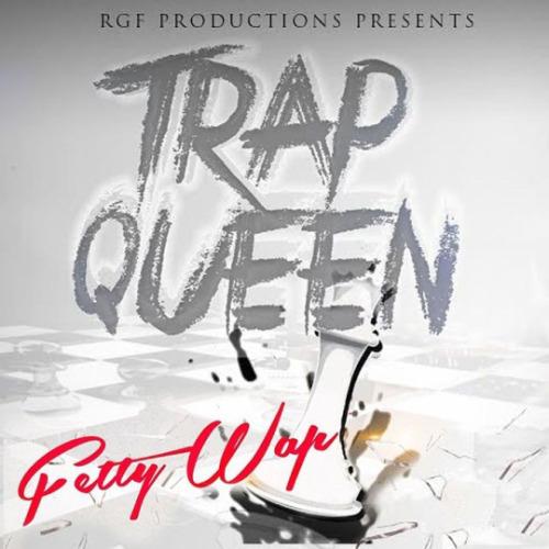 """11. Fetty Wap, """"Trap Queen"""""""