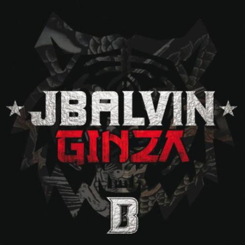 """10. J Balvin, """"Ginza"""""""
