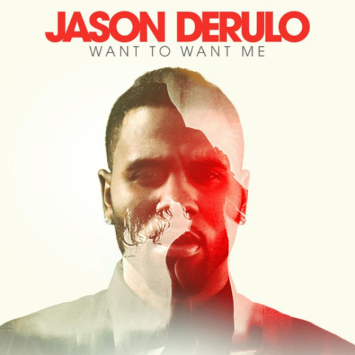 """6. Jason Derulo, """"Want to Want Me"""""""
