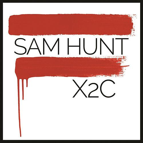 "55. Sam Hunt, ""Ex to See"""