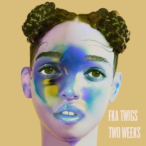 """51. FKA Twigs, """"Two Weeks"""""""