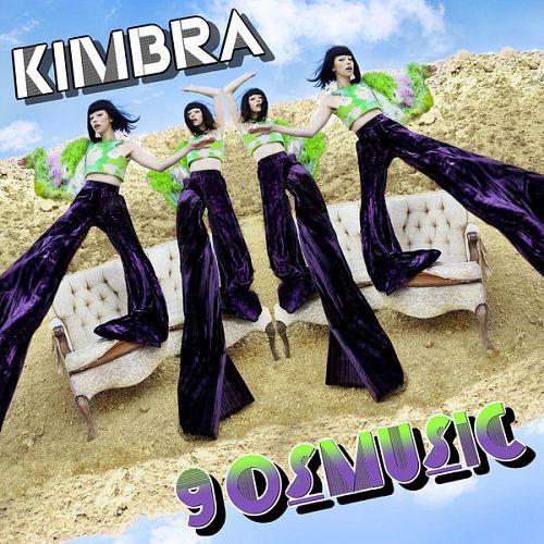 """45. Kimbra, """"90s Music"""""""