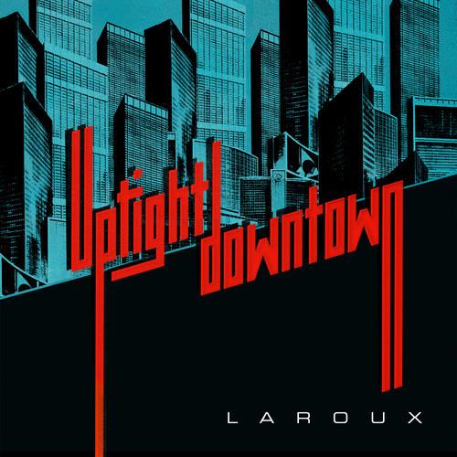 "41. La Roux, ""Uptight Downtown"""