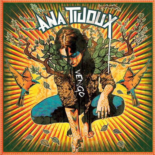 """10. Ana Tijoux ft. Shadia Mansour, """"Somos Sur"""""""